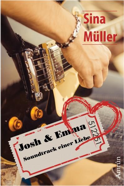 Josh & Emma - Soundtrack einer Liebe Buchcover
