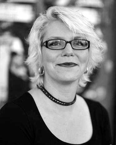 Claudia Rapp Autorin