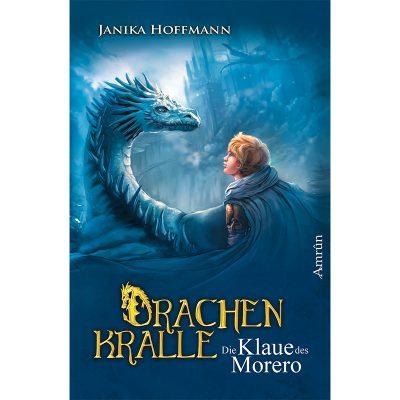 Drachenkralle: Die Klaue des Morero