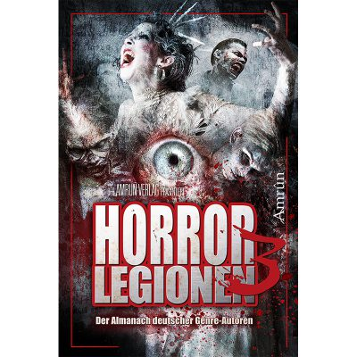Horror-Legionen 3