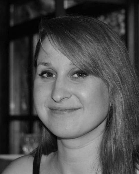 Katharina Wolf Autorin