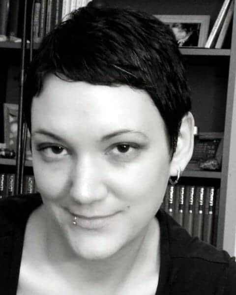 Simona Turini Autorin