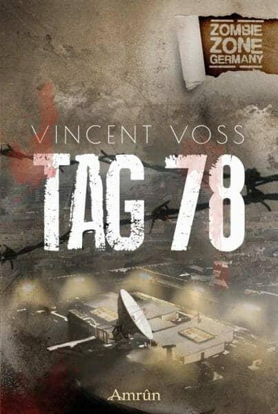 Vincent Voss - Tag 78 Buchcover