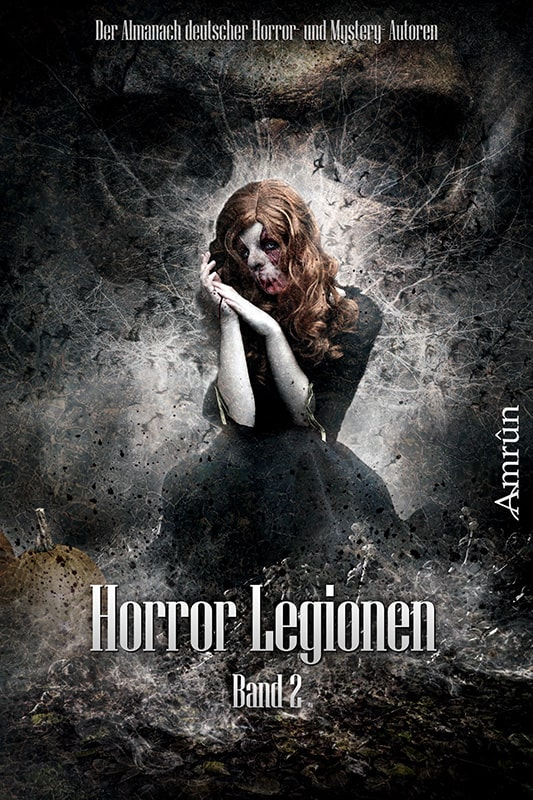 Horror Legionen Band 2